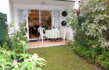 Cosy and Secure One Bedroom Flatlet