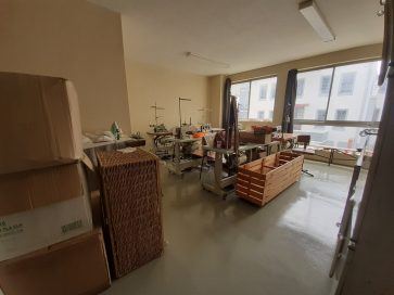 Ideal Workspace for Design and Fashion Industry Individuals and Businesses