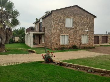Double Story home with Huge yard for sale in Fochville