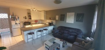 Unfurnished Two Bedroom Available For Long-term Rental