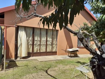 Semi-Detached home for sale in Fochville